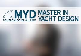 I nuovi talenti del settore nautico internazionale formati for Politecnico milano iscrizione