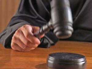 martellino del giudice