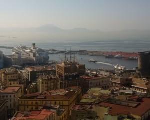 Costa Fascinosa Napoli