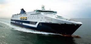 cruise roma 2