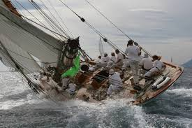 panerai regatta