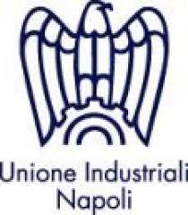 unione industriale di napoli,logo