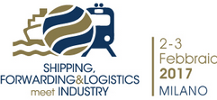shipping forwarding logo