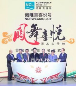 festa-per-la-norwegian-joy