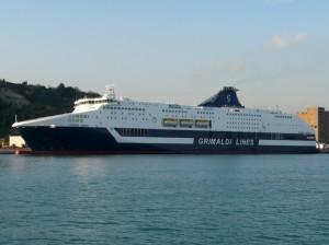 cruise-roma