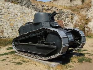 carro-armato-francese