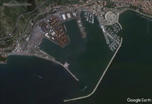 salerno-porto