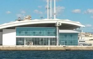 Terminal crociere a Cagliari