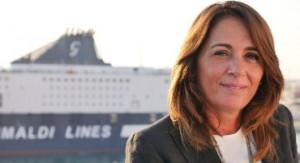 francesca-marino-passenger-department-manager-di-grimaldi-lines